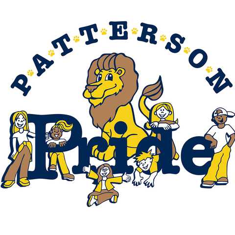 Fuí a Patterson Elementary