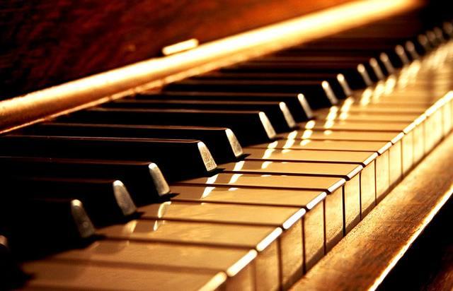 Tocé piano