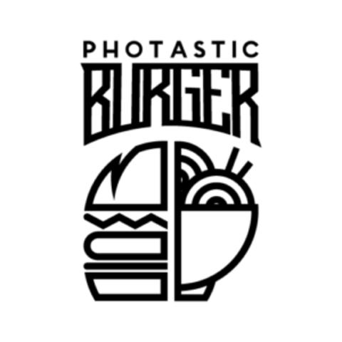 Comí un pho-tastic hamburguesa
