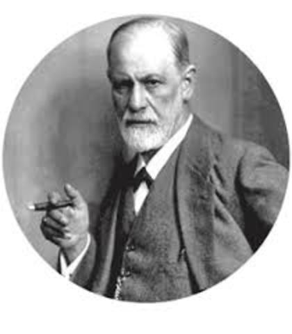 Psicoanálisis. S. Freud, Jung, Adler,