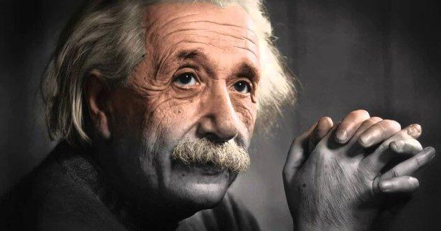 Teoría de la Relatividad General