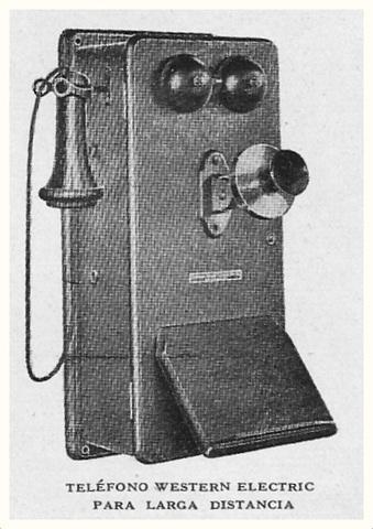 Telefonía transatlántica