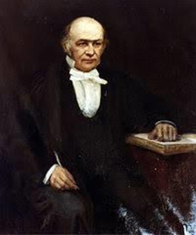Гамильтон Уильям Роуэн  ( 1806 1865)