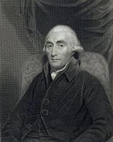Calor latente (1762)