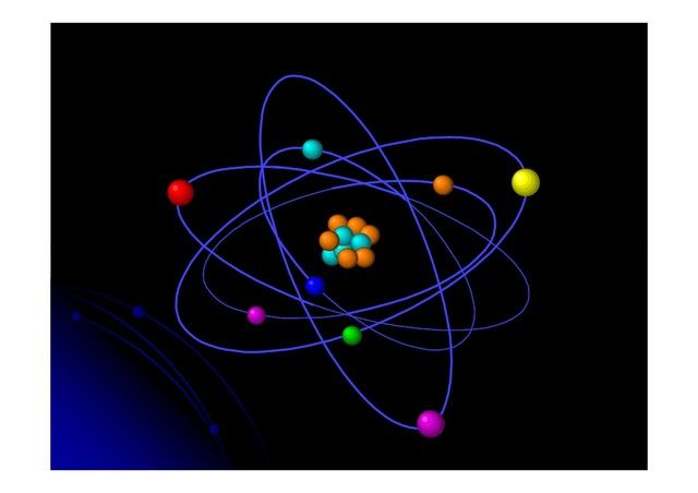 Bases de la teoría Atómica (1911)