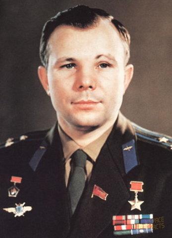 Yuri Gagari