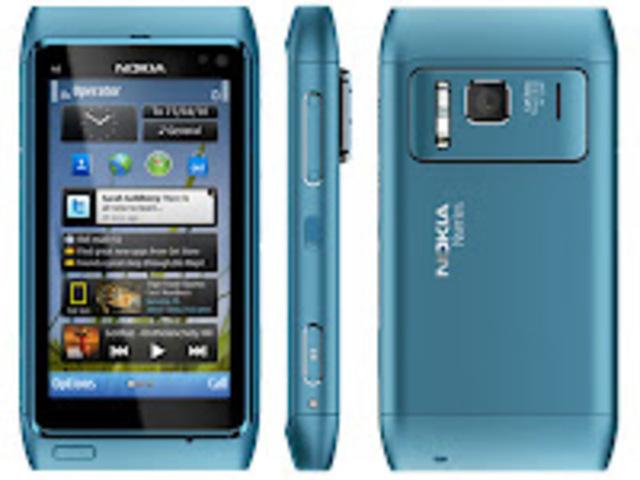 Symbian OS 9.5: