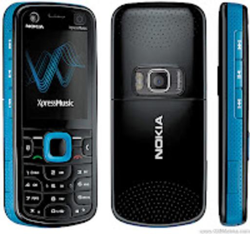 Symbian OS 9.3: