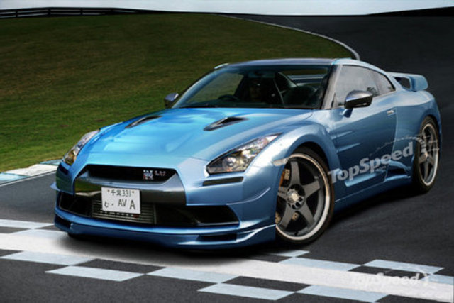Nissan Motors is Born