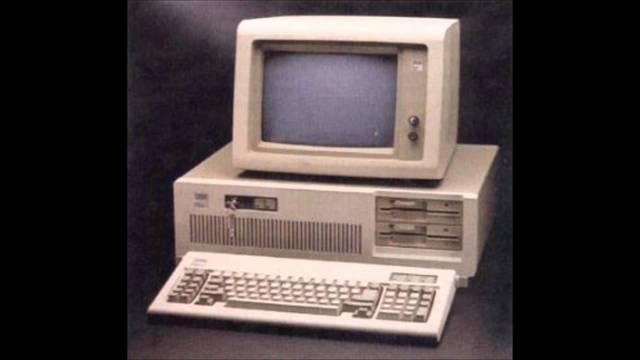 Inicio de la Segunda generación de las computadoras