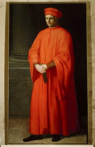 Italia | Cuentas Patrimoniales (Francesco Datini)