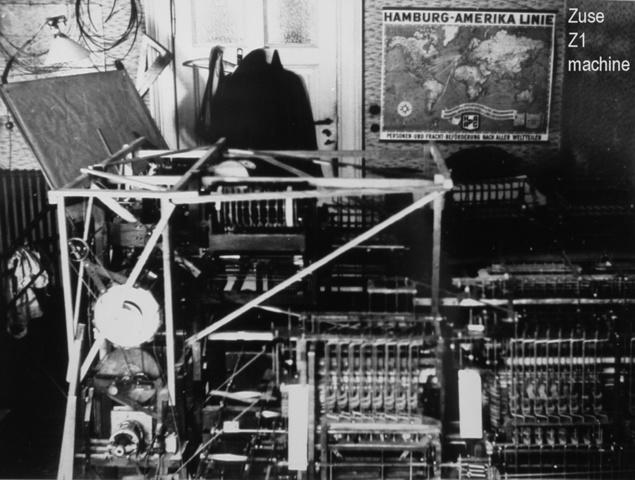 Máquinas programables