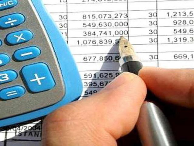 Nuevas Técnicas de contabilidad