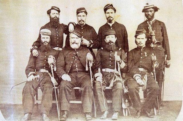 Revolução Federalista 1893