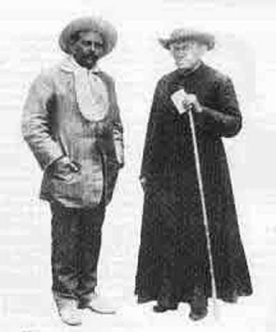 Revolta do Juazeiro 1914