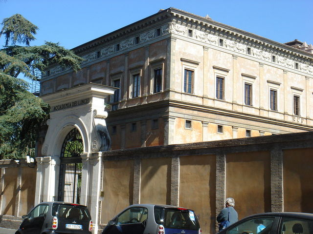 Academia Nacional de los Linces