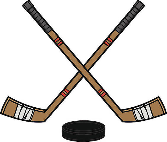 Comenzé hockey
