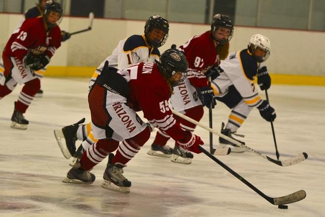 Juego al Hockey