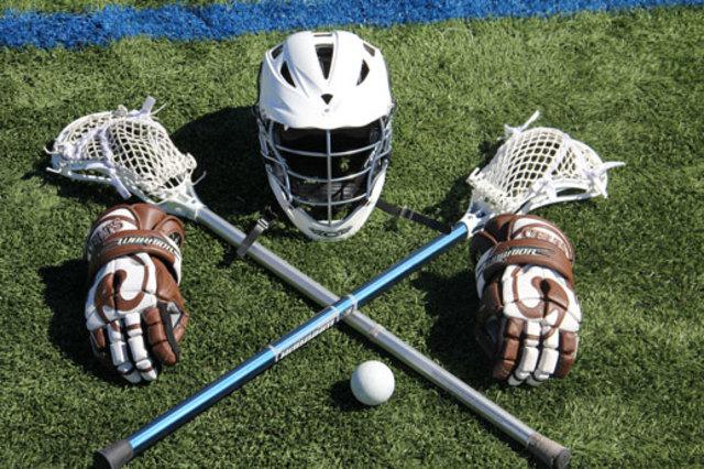Juego al lacrosse