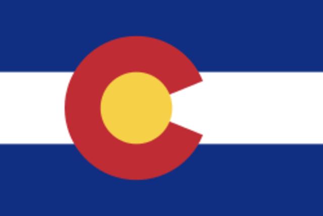 Viajo a Colorado