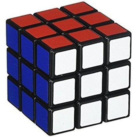 Resolvo un Rubik's cube