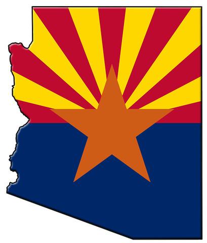 Moví a Chandler, Arizona