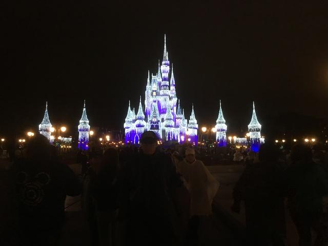 Disneyworld y Universal Studios Orlando