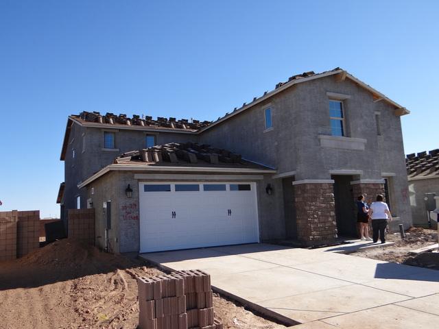 La Casa Nueva