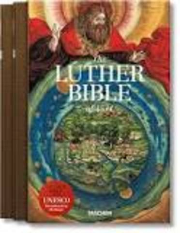 The German Bible (Literary Works)