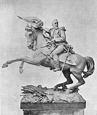 Revolución Liberal - 1871