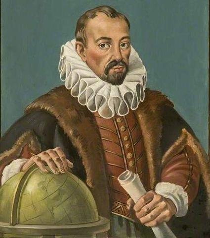 William Gilbert: nacimiento