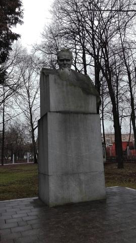 Сергей Павлович Королев - человек, который изменил мир.