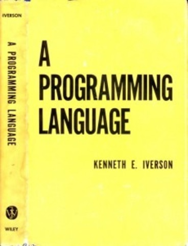 A Programming Language