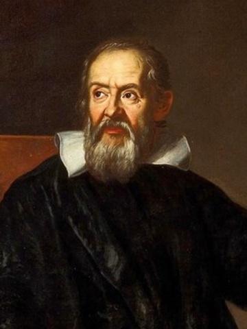 Galileo Galilei: nacimiento