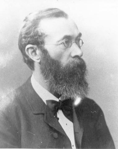 Willhelm Wundt