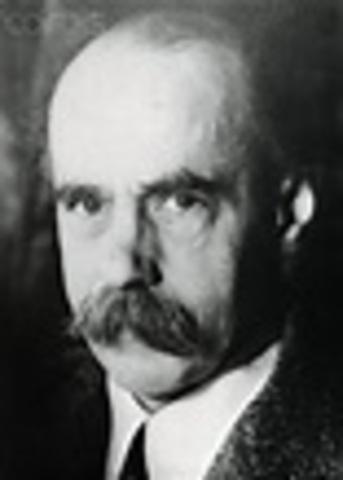 Max Wetheimer