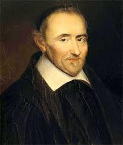 Pierre Gassendi: nacimiento