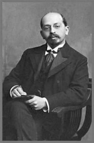 Joseph Jastrow