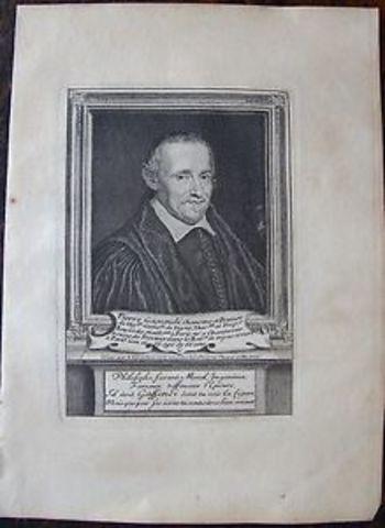 Pierre Gassendi: Disquisición metafísica (Sintagma philosophicum)
