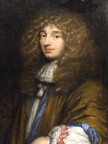 Christiaan Huygens: nacimiento
