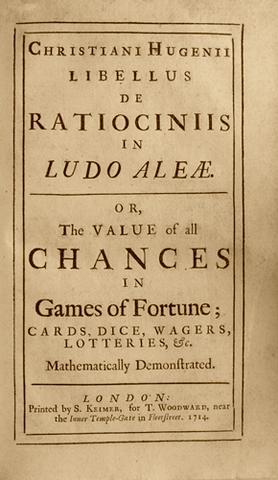 Pierre Gassendi: Sobre los Cálculos en los Juegos de Azar