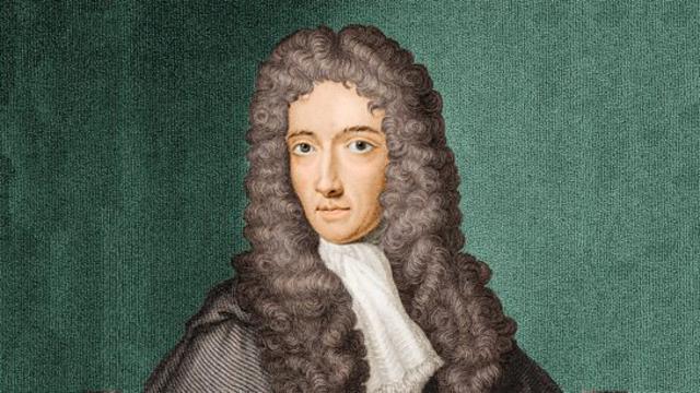 Robert Boyle: nacimiento