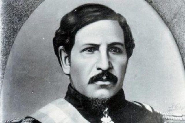 Jose Rafael Carrera