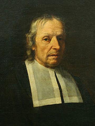 Marcelo Malpighi: nacimiento