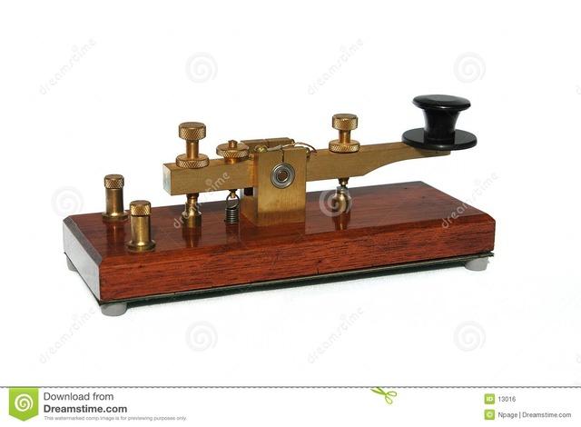 El telegrafo