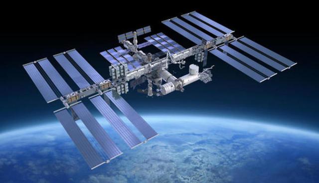 Se lanza exitosamente SSRMS y se crea la estacion espacial