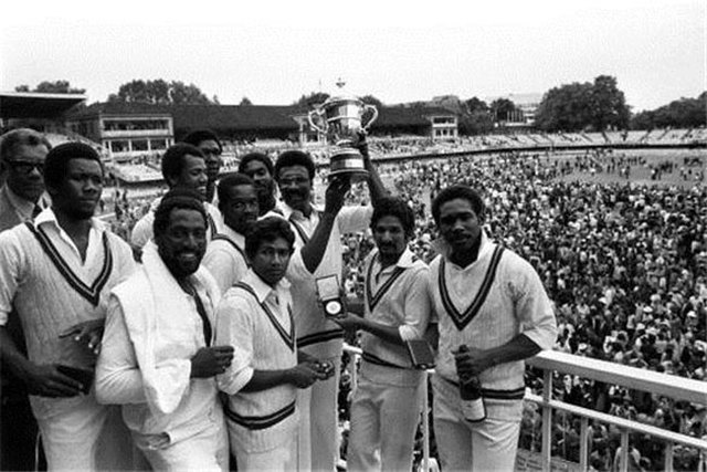 First Cricket World Cup