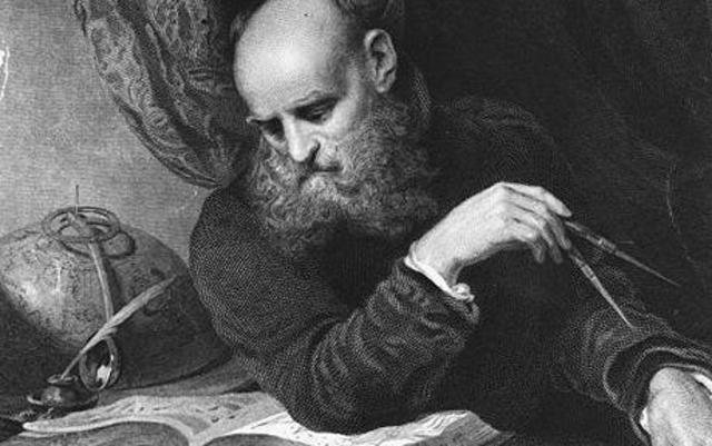 Galileo padece gravemente de la salud debido a sus problemas artricticos.