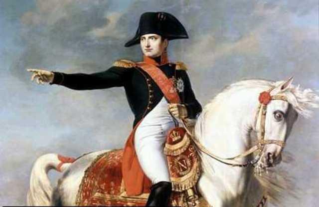 Invasión Napoleónica