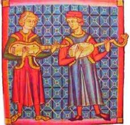 Musica renacista italiana